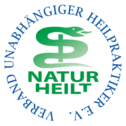 Logo Verband Unabhängiger Heilpraktiker E.V.
